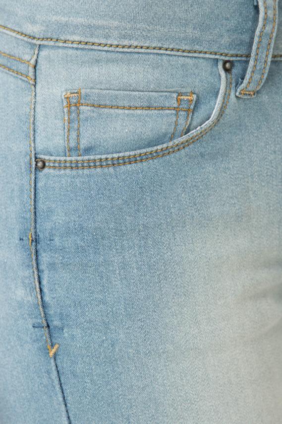 College Pantalon Pronto Super Skinny 1/16