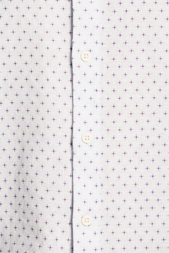 Glam Camisa Koaj France Internal Button Ml 1/