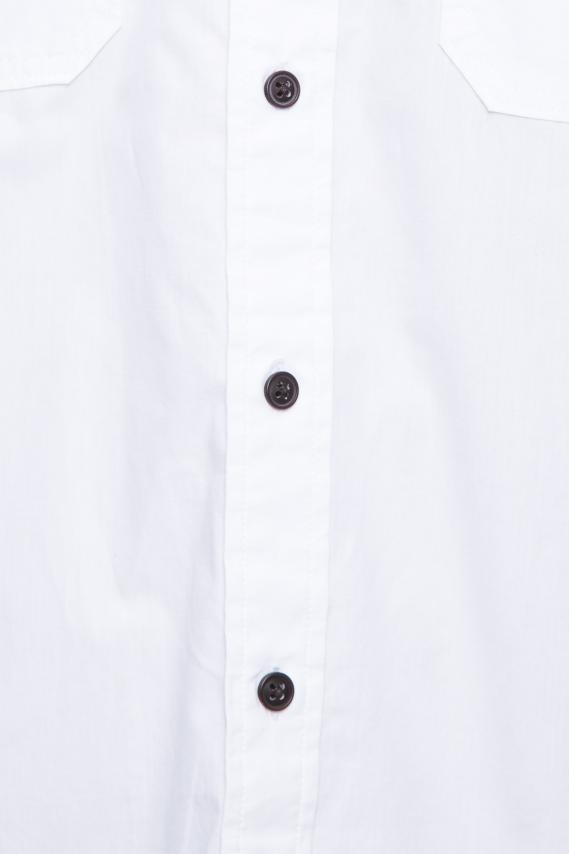 Jeanswear Camisa Koaj Taile 2 Slim M/l 1/18