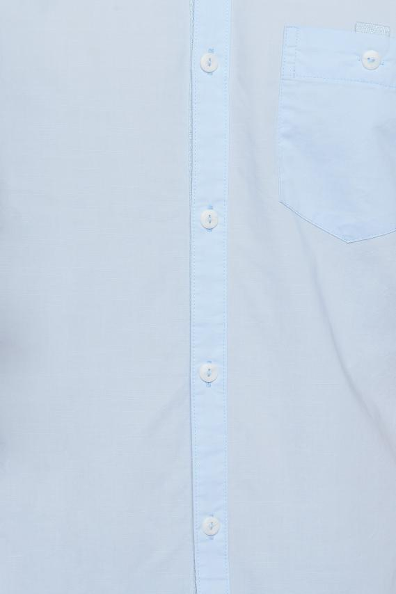 Koaj Camisa Koaj Basica Button Down Mc 1/18