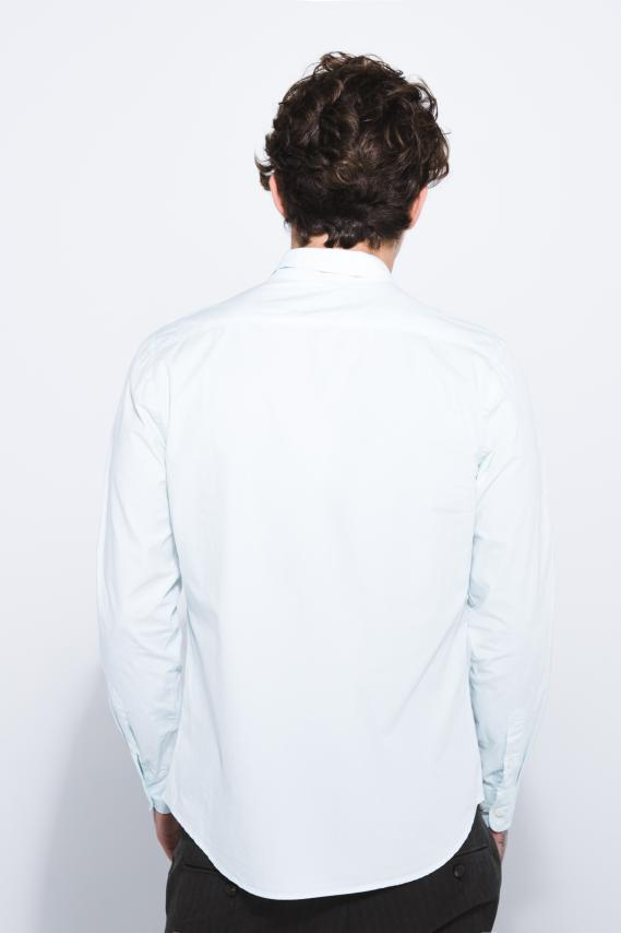Jeanswear Camisa Koaj Amelio Button Down Ml 1/18