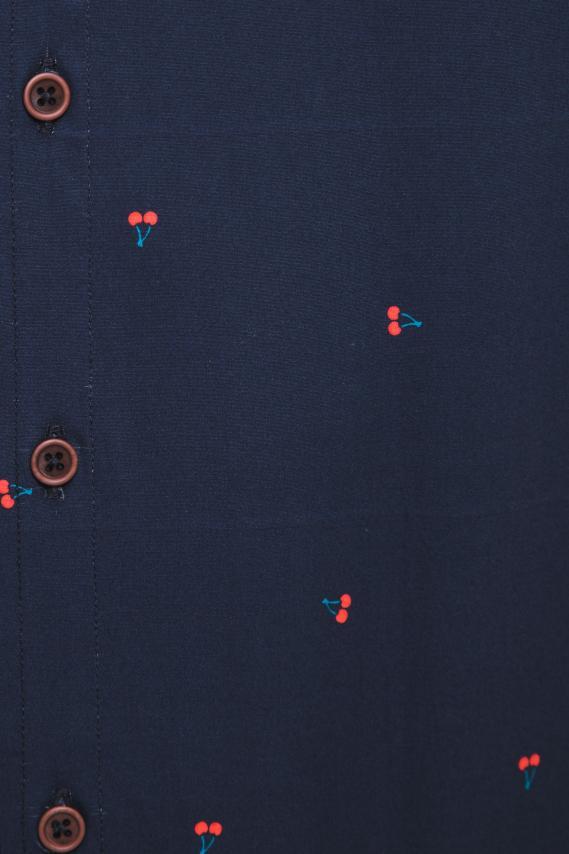 Jeanswear Camisa Koaj Jayden Sport Collar M/c 1/18