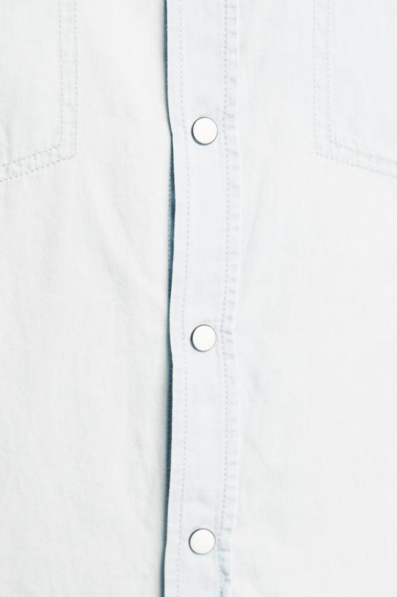 Trendy Camisa Koaj Abed Super Slim M/c 2/17