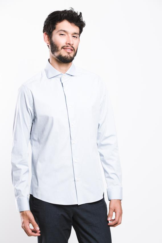 Chic Camisa Koaj Izan 1 Italian Neck Ml 2/17