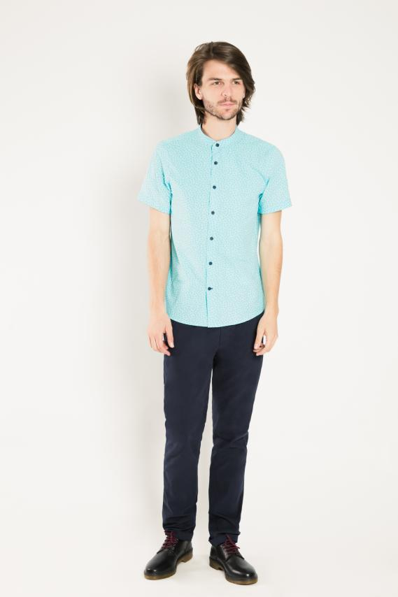 Koaj Camisa Koaj Burdon Super Slim M/c 2/17