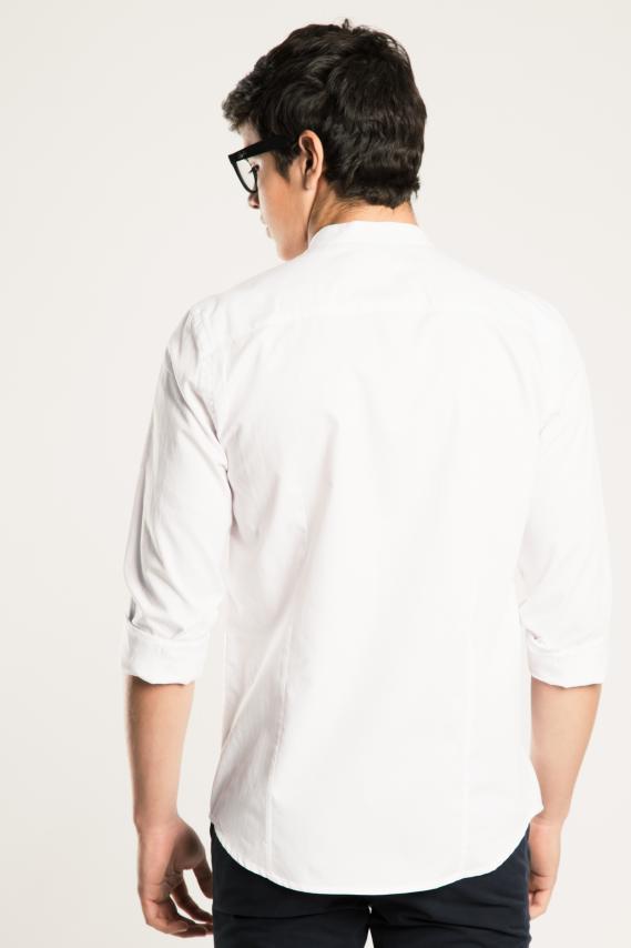 Chic Camisa Koaj Ryverslimm/l 2/17