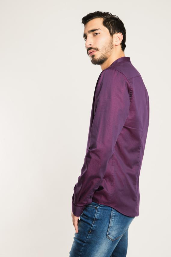 Chic Camisa Koaj Lio Slim M/l 2/17