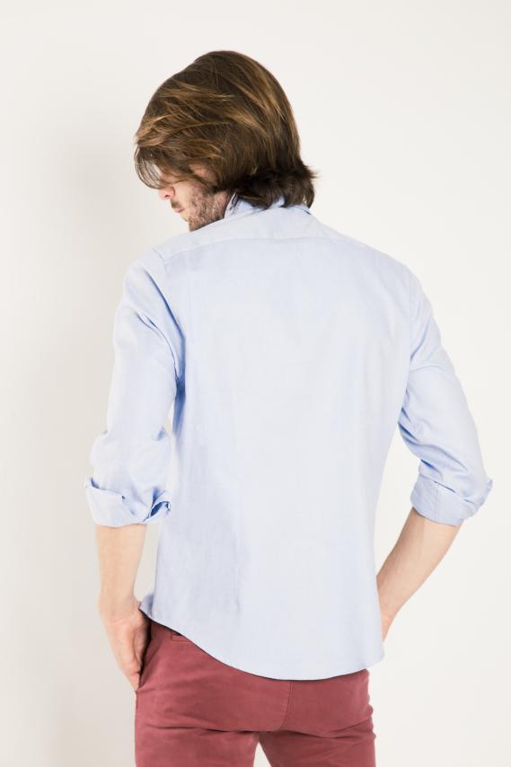 Chic Camisa Koaj Lucyo Italian Casual Ml 2/17
