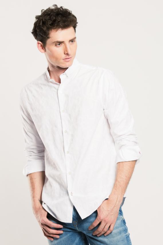 Chic Camisa Koaj Lysandre Slim M/l 2/17