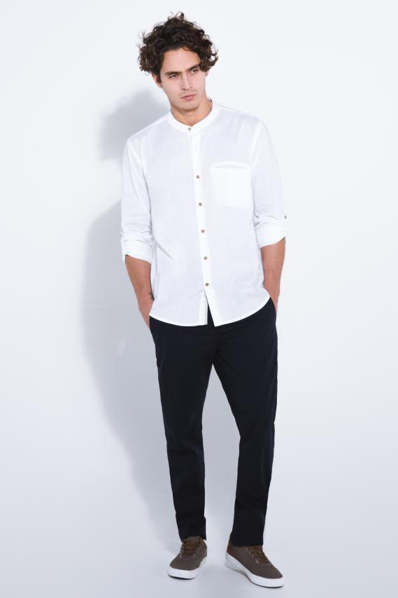Jeanswear Camisa Koaj Renatty Slim M/l 2/18