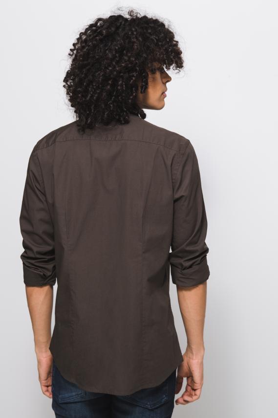 Jeanswear Camisa Koaj Pasko Slim M/l 2/18
