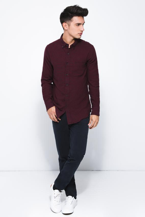 Koaj Camisa Koaj Sayid Button Down Ml 2/18