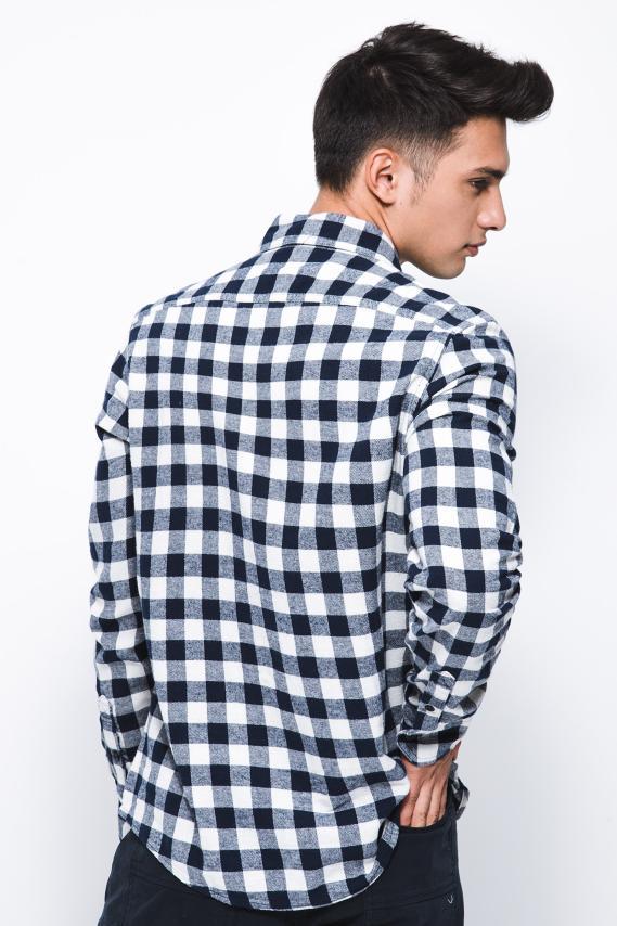Jeanswear Camisa Koaj Alim Slim Ml 2/18