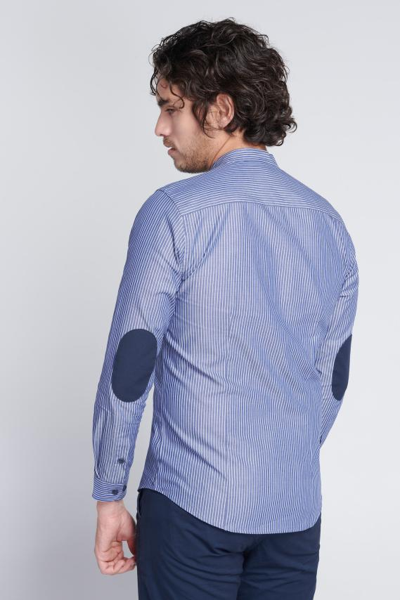 Jeanswear Camisa Koaj Benet Slim M/l 2/18