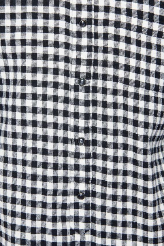 Jeanswear Camisa Koaj Lemony Sport Collar Ml 2/18