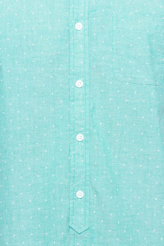 Jeanswear Camisa Koaj Hazen 2 Sport Collar Mc 2/18