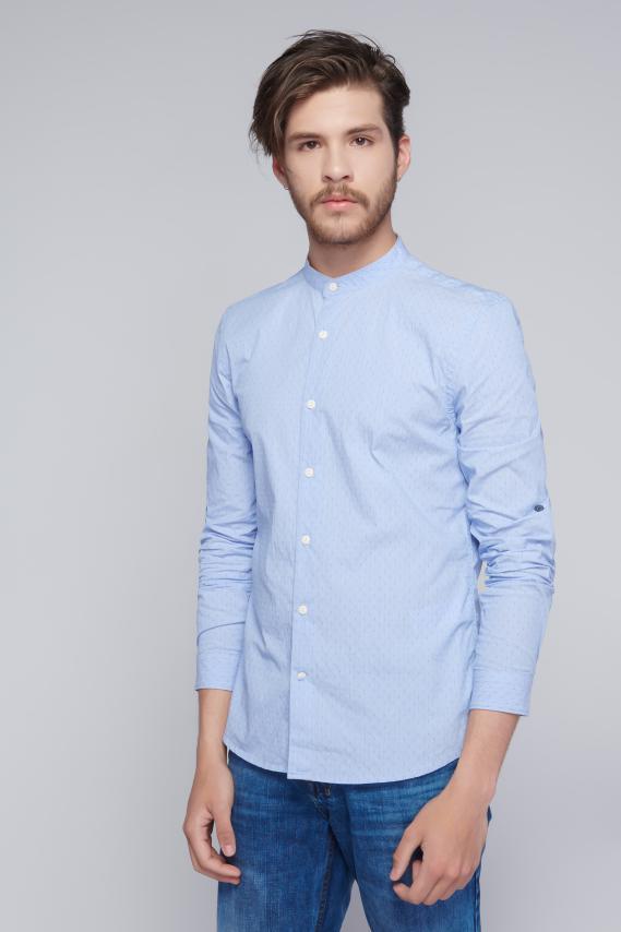 Jeanswear Camisa Koaj Doge Slim M/l 2/18