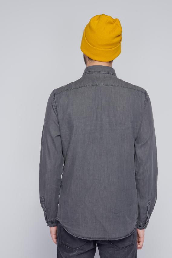 Koaj Camisa Koaj Basica B.d. Indigo Ml 3/18