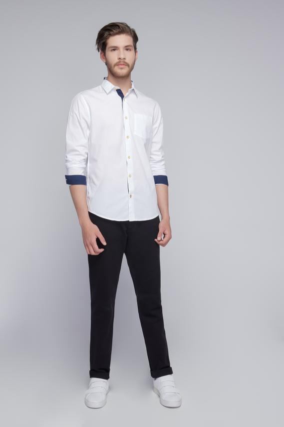 Chic Camisa Koaj Thais Cc With Stays Ml 3/18