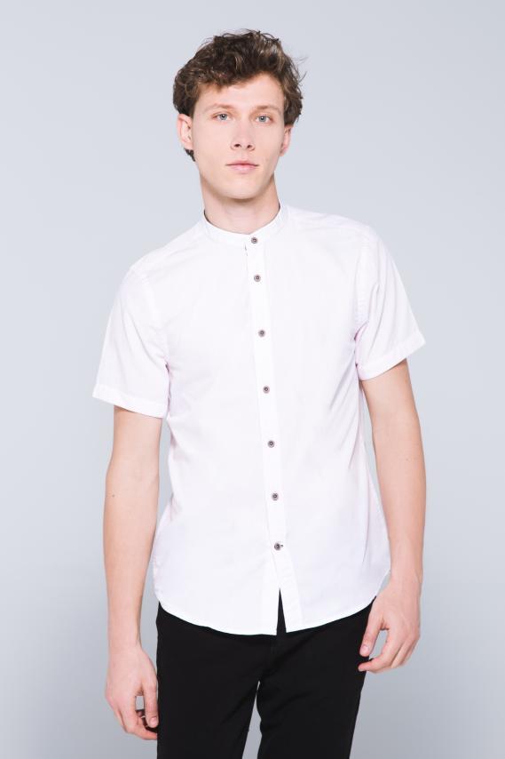 Jeanswear Camisa Koaj Antonhy Slim M/c 3/18