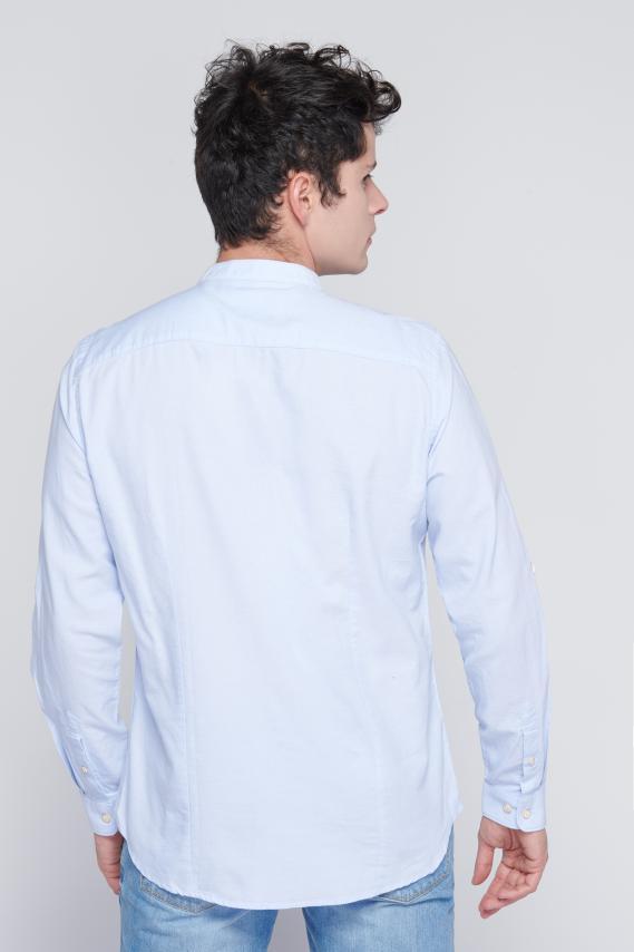 Koaj Camisa Koaj Lubin Slim M/l 3/18