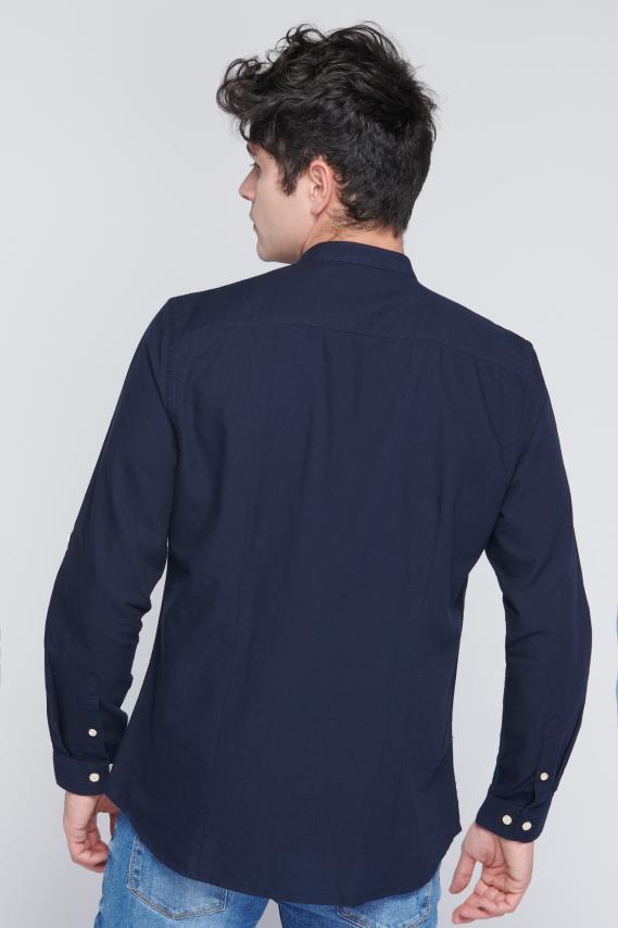 Jeanswear Camisa Koaj Lubin Slim M/l 3/18