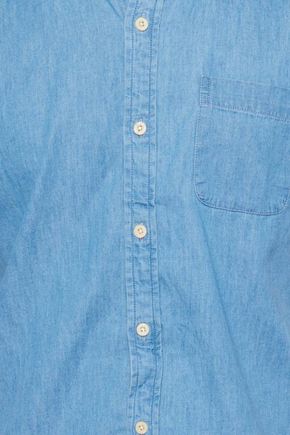 Jeanswear Camisa Koaj Tophen Sport Collar M/c 3/18