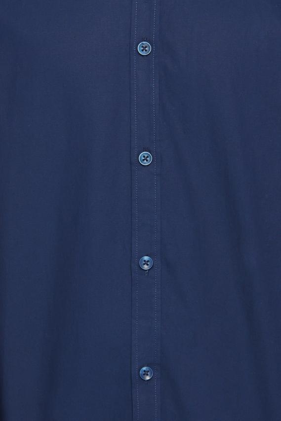 Chic Camisa Koaj Clovis Italian Casual M/l 3/
