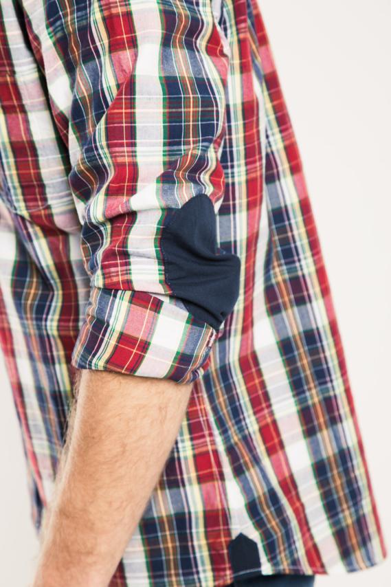 Trendy Camisa Koaj Leandro Button Down M/l 4/16