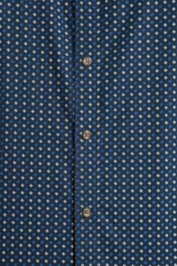 Glam Camisa Koaj Full Internal Button Ml 4/16