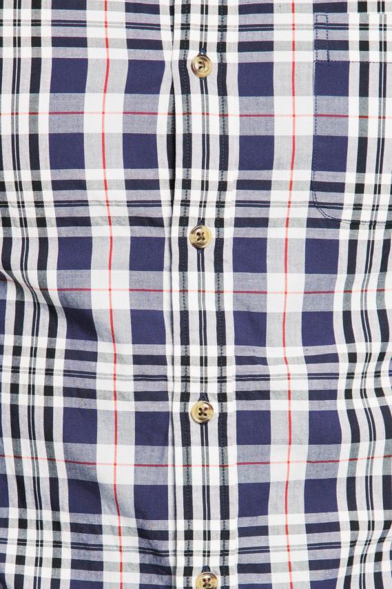 Trendy Camisa Koaj Laurent 10 Button Down Mc 4/