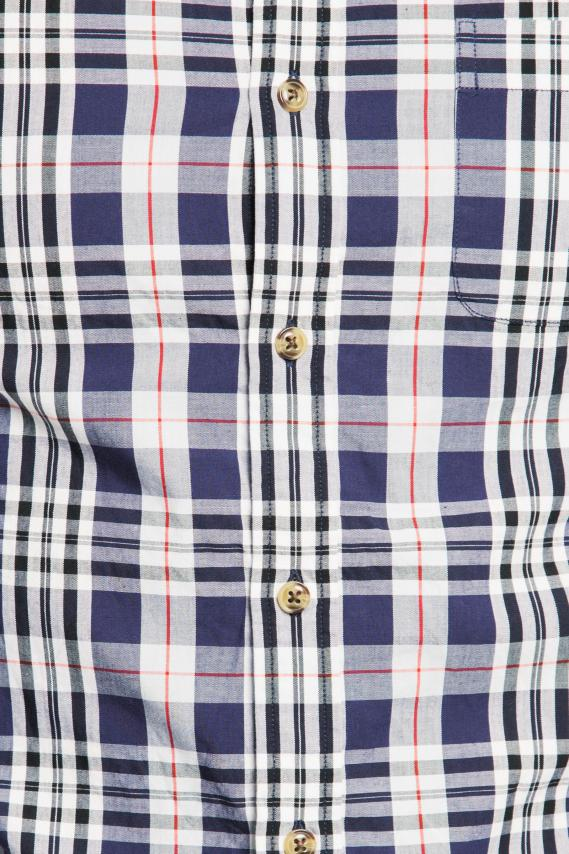 Trendy Camisa Koaj Laurent 10 Button Down Mc 4/