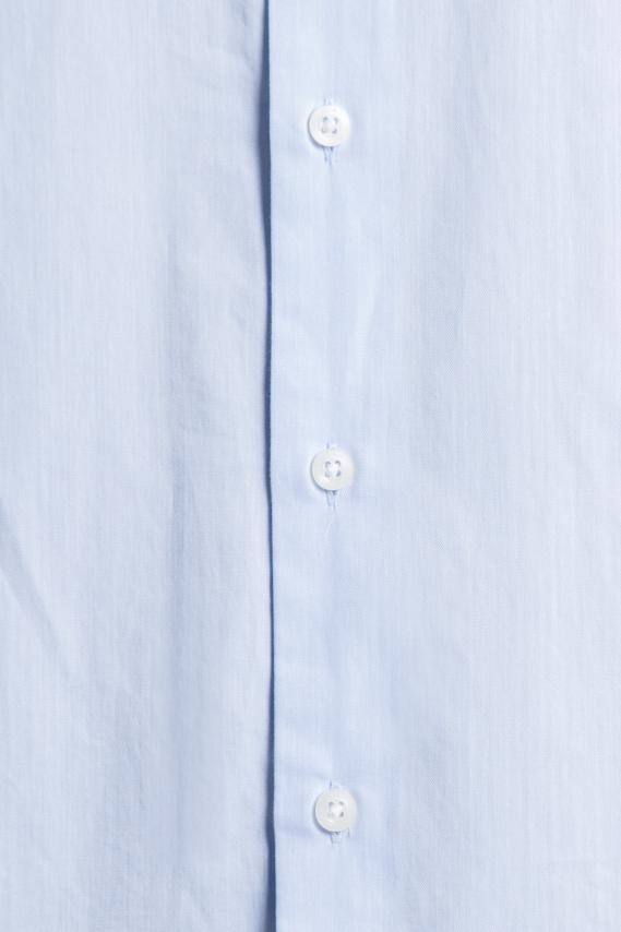 Koaj Camisa Koaj Harryn Italian Neck Ml 4/17