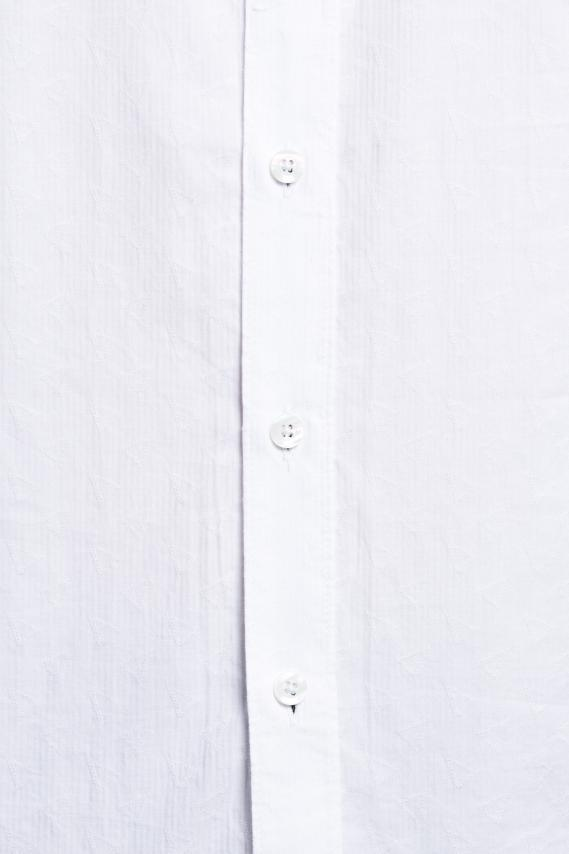 Jeanswear Camisa Koaj Matvey Button Down Ml 4/17