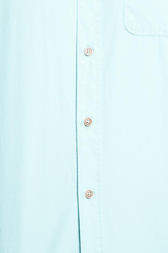Jeanswear Camisa Koaj Basica 1 Button Down Mc 4/17