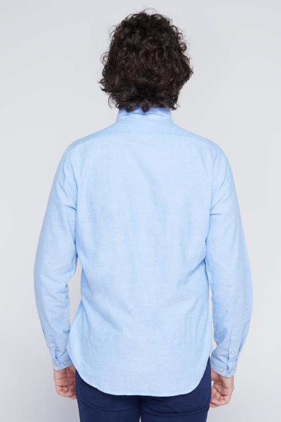 Koaj Camisa Koaj Eskol Button Down Ml 4/18