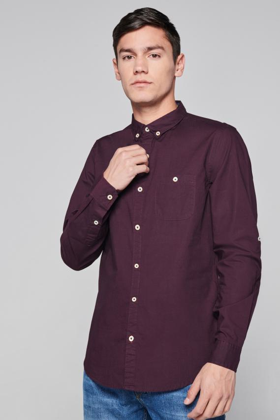 Koaj Camisa Koaj Eloy Button Down Ml 1/19