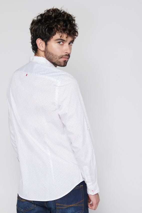 Koaj Camisa Koaj Licas Button Down Ml 1/19