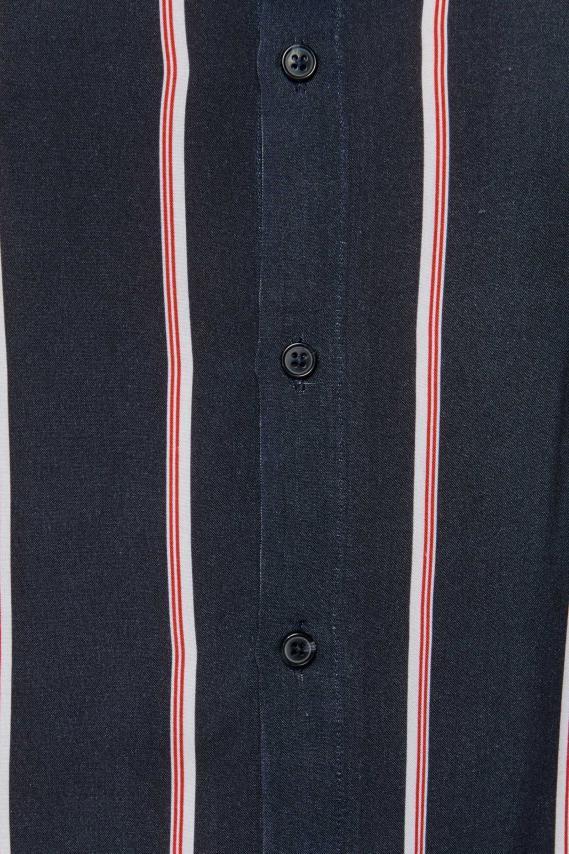 Koaj Camisa Koaj Nefor Sport Collar M/c 1/19