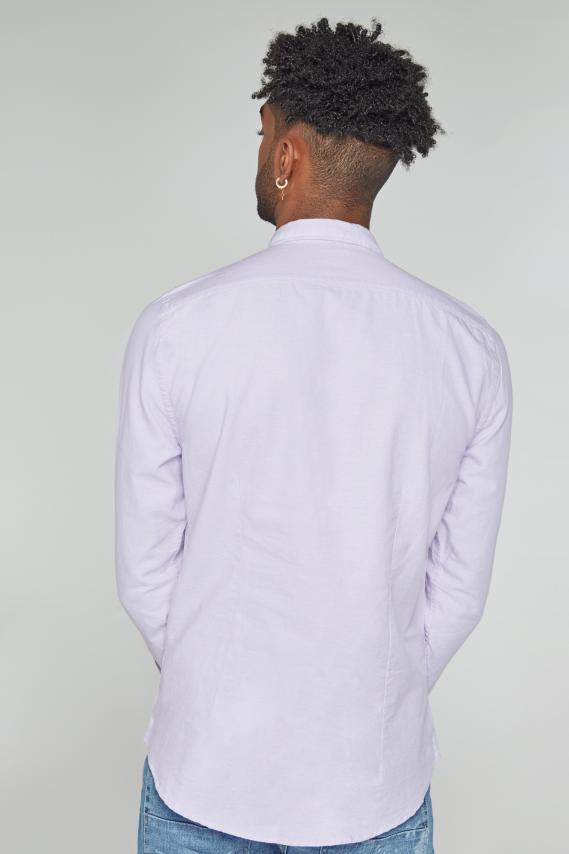 Koaj Camisa Koaj Pipus Button Down M/l 2/19