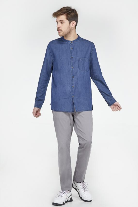 Koaj Camisa Koaj Ren Slim M/l 2/19
