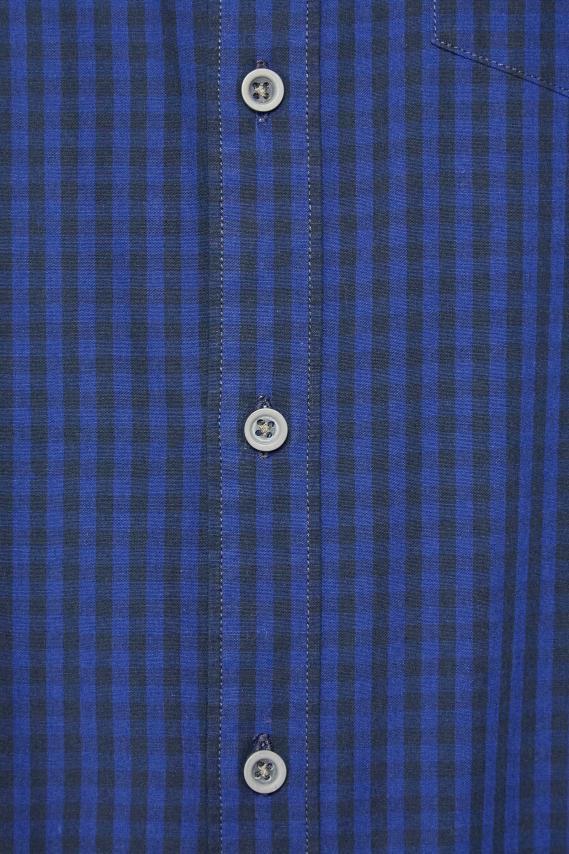 Koaj Camisa Koaj Tenz Sport Collar M/l 2/19