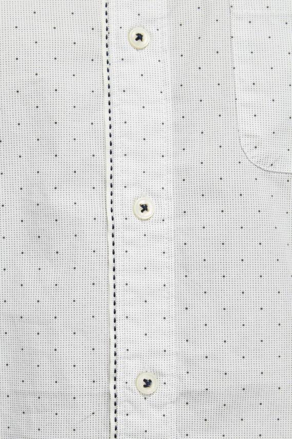 Koaj Camisa Koaj Bibiel Sport Collar Mc 3/19