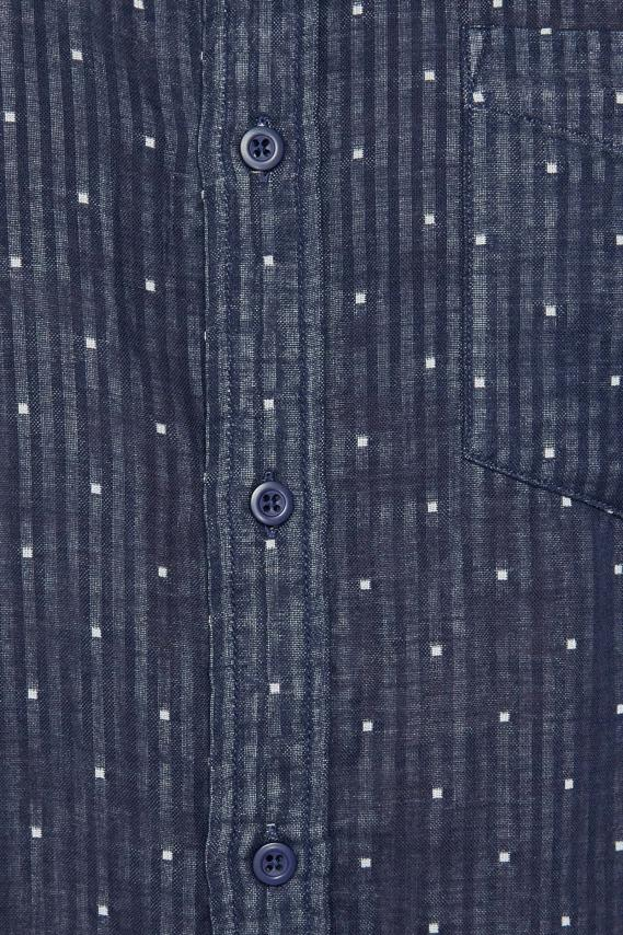 Koaj Camisa Koaj Moxe Sport Collar M/c 3/19