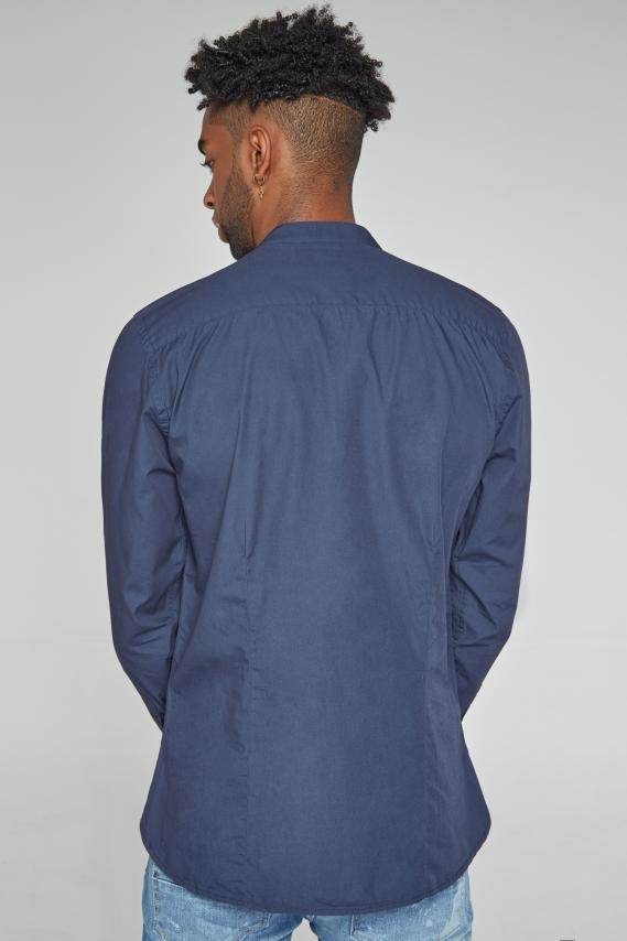 Koaj Camisa Koaj Faruk Slim M/l 3/19