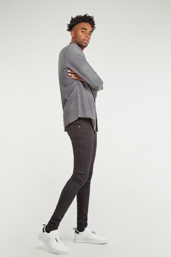 Koaj Camisa Koaj Koltry Slim Ml 3/19