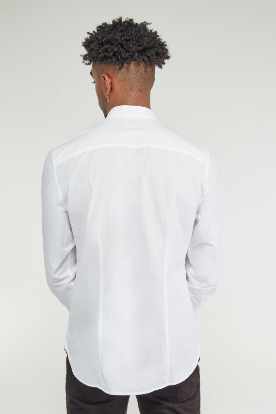 Koaj Camisa Koaj Jude 1 Sport Collar Ml 4/19