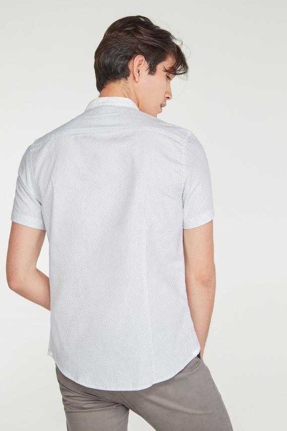 Koaj Camisa Koaj Dantte Slim M/c 4/19