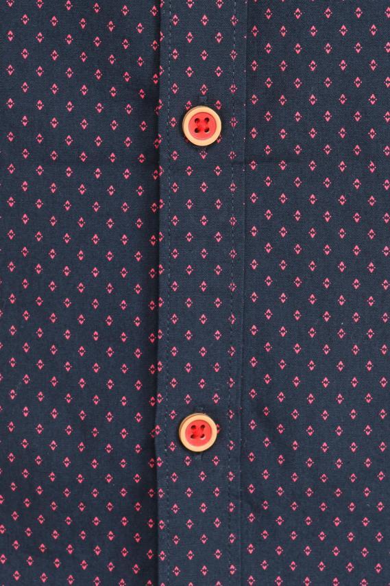 Koaj Camisa Koaj Narkis Button Down Ml 4/19