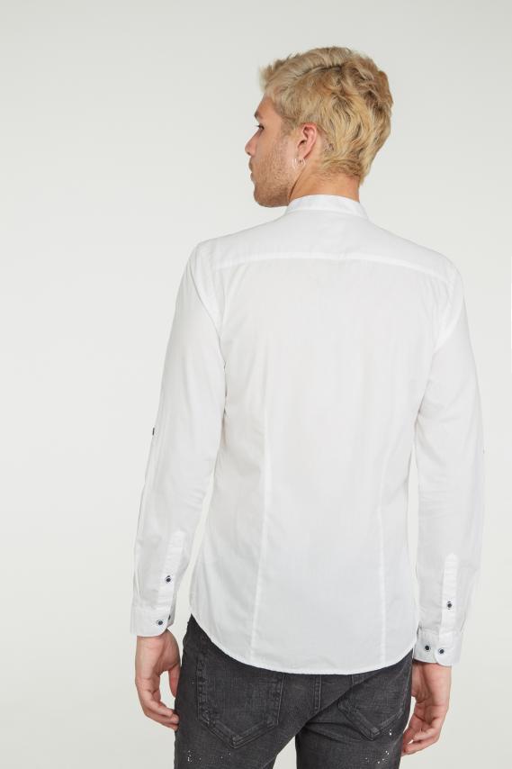 Koaj Camisa Koaj Baldiri Super Slim Ml 4/19